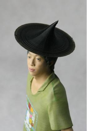 巫婆帽定制器